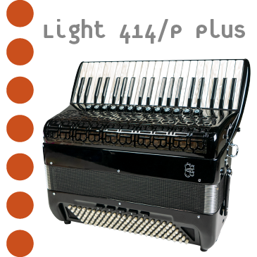 Light 414/P Plus